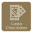 Casa rural chocolate