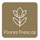 Casa rural flores frescas