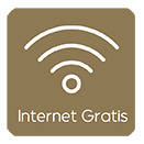 Casa rural internet gratis