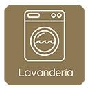 Casa rural lavanderia
