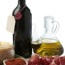 degustacion de productos típicos