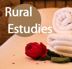 Estudios rurales Castellón
