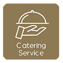 Turismo rural catering service