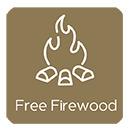 Turismo rural free firewood