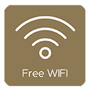 Turismo rural free WiFi