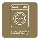 Turismo rural laundry