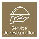 Turismo rural restaurante