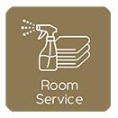 Turismo rural room service