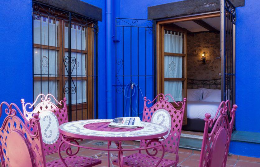 Casa rural en Castellón para grupos