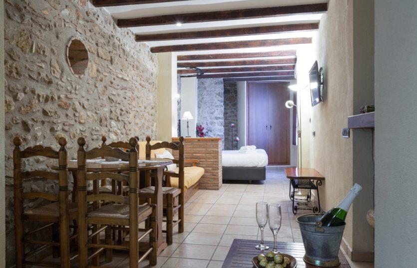 Casa Rural doble en Castellón