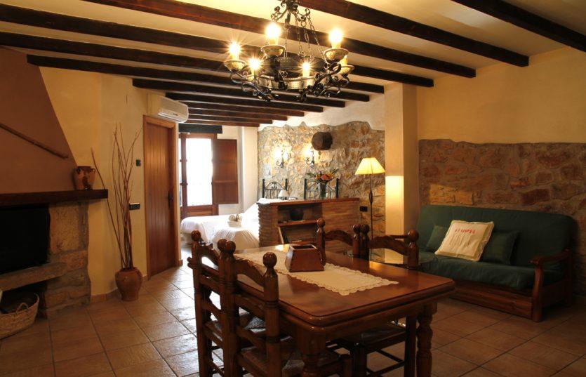 Casa Rural en Castellón