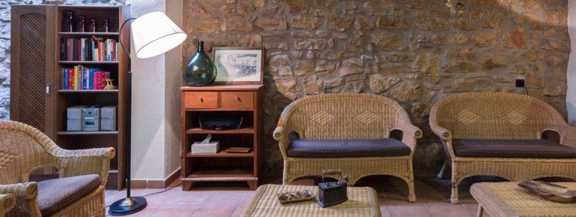 Contactar con casa rural en Sant Mateu