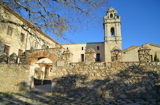 Complejo rural sant Mateu Maestrazgo