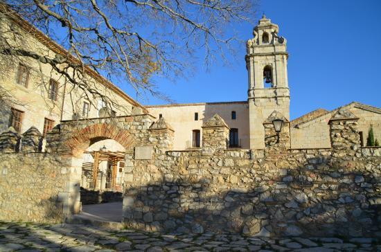 ermita Sant Mateu