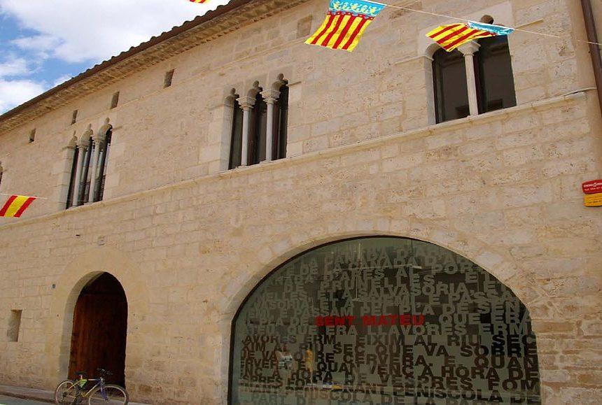 San Mateo ayuntamiento