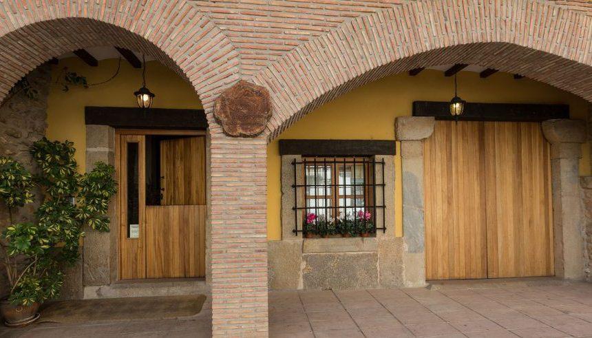Alojamiento rural Castellón en San Mateo