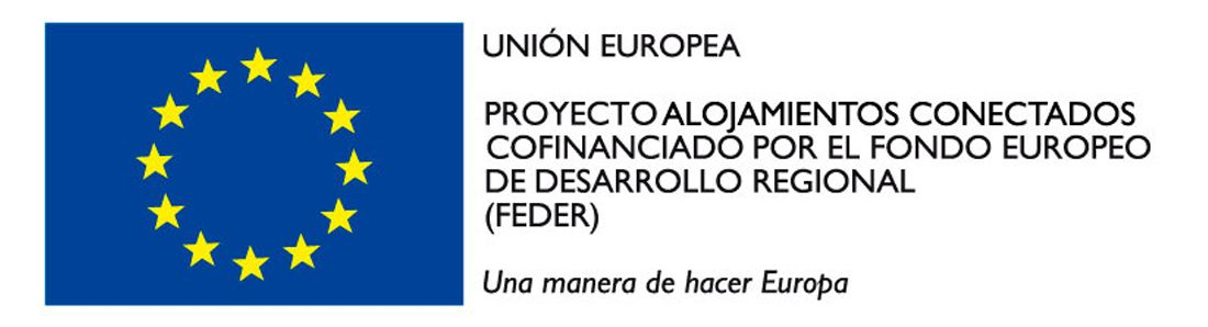 Complejo rural castellón union europea