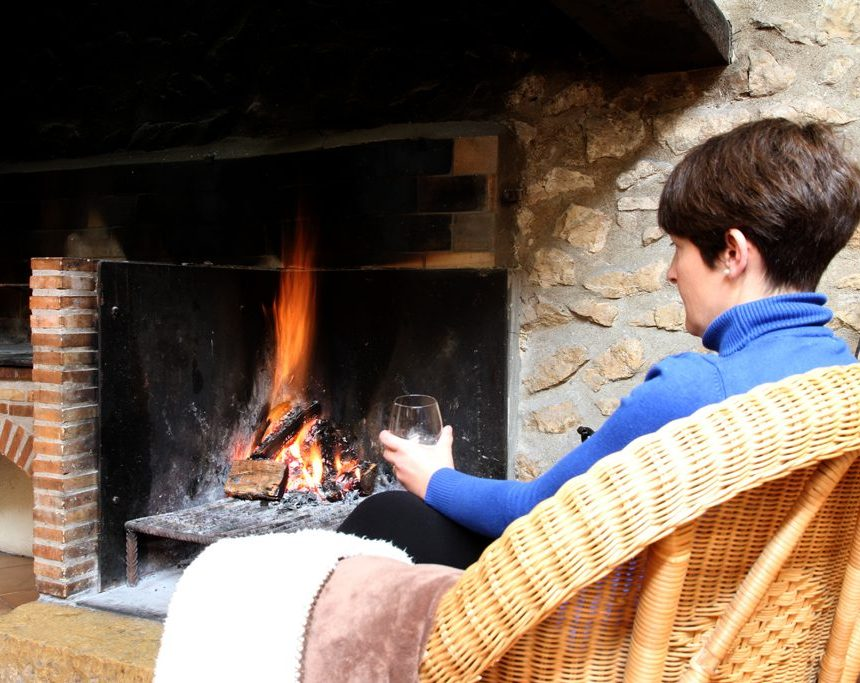 Casa rural fin de semana Castellón