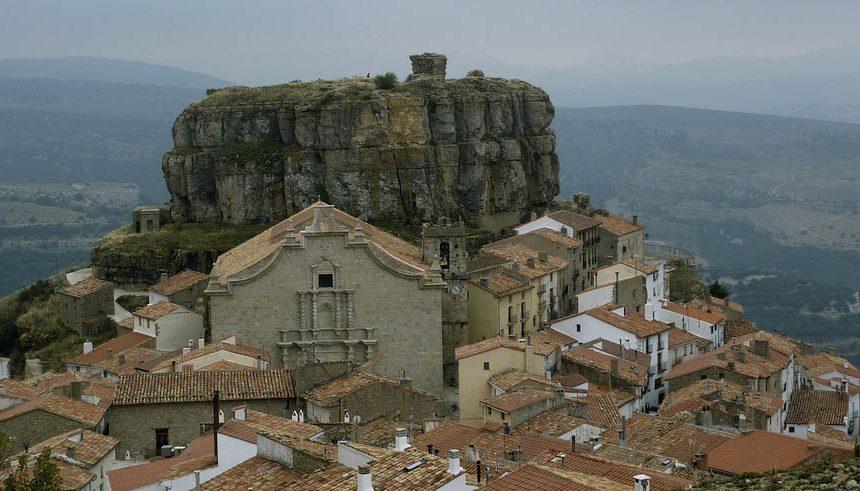 Escapada rural en el interior de Castellón