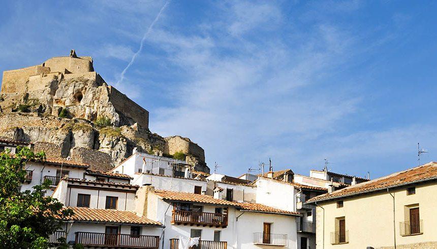 Ruta de los cátaros Castellón