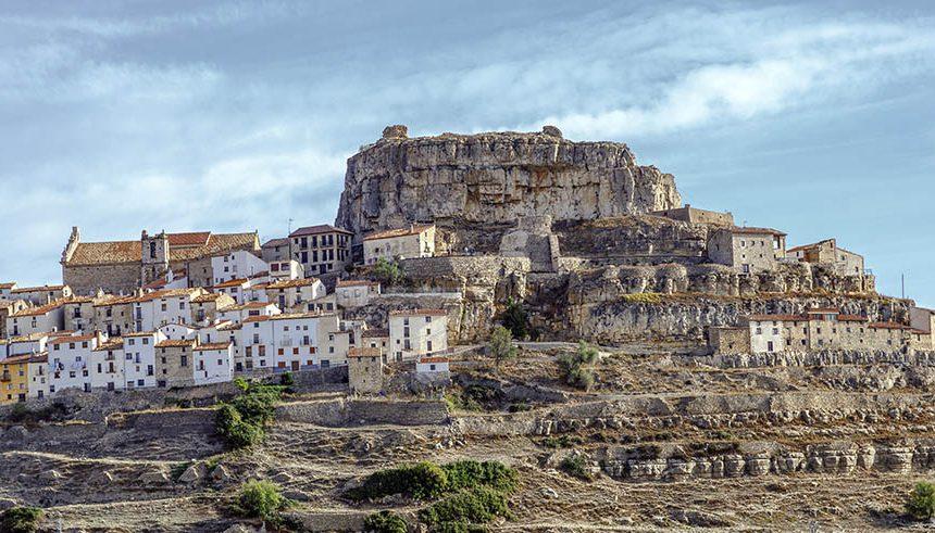 Casas rurales para grupos Castellón para escapadas rurales